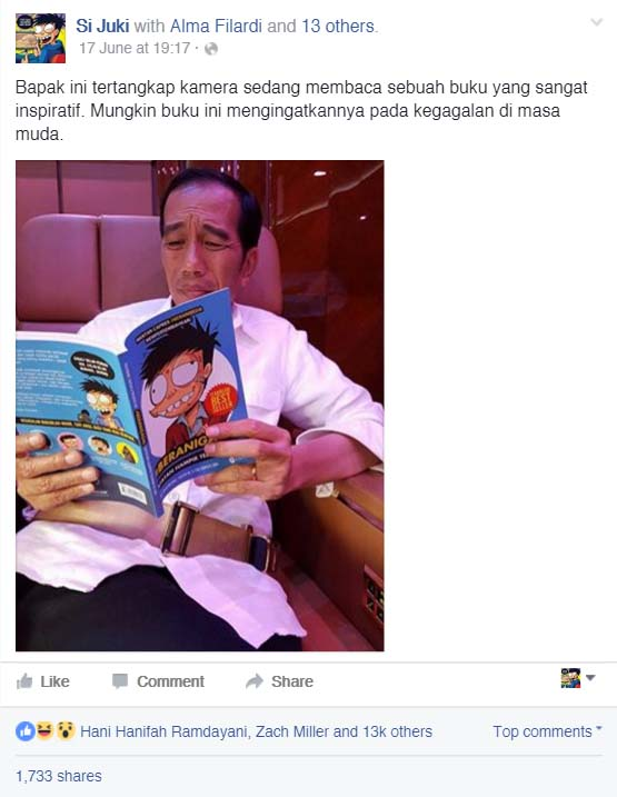 Jokowi Juki