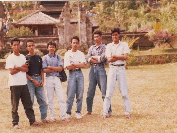 Budi Setyarso 1992