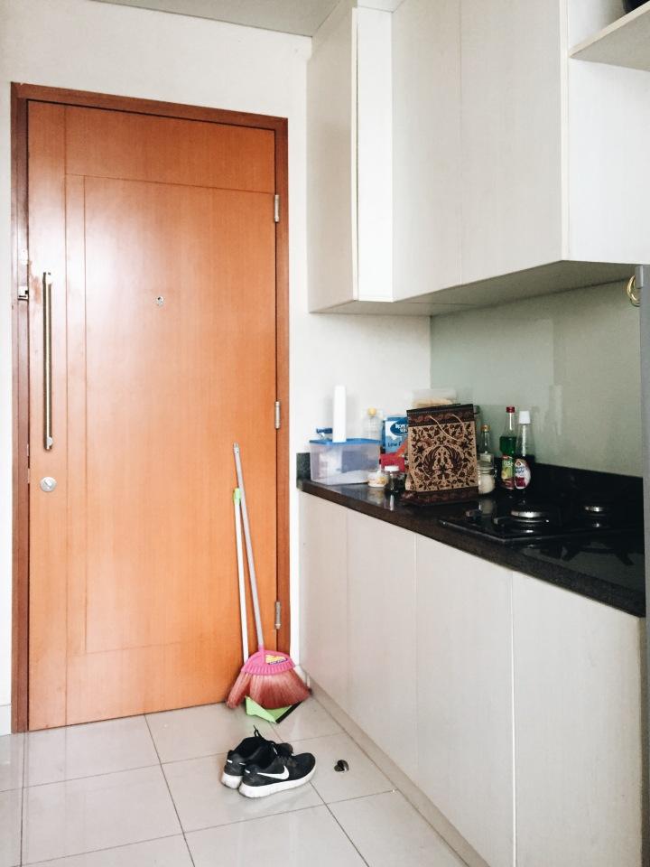 Dapur Johana Kusnadi
