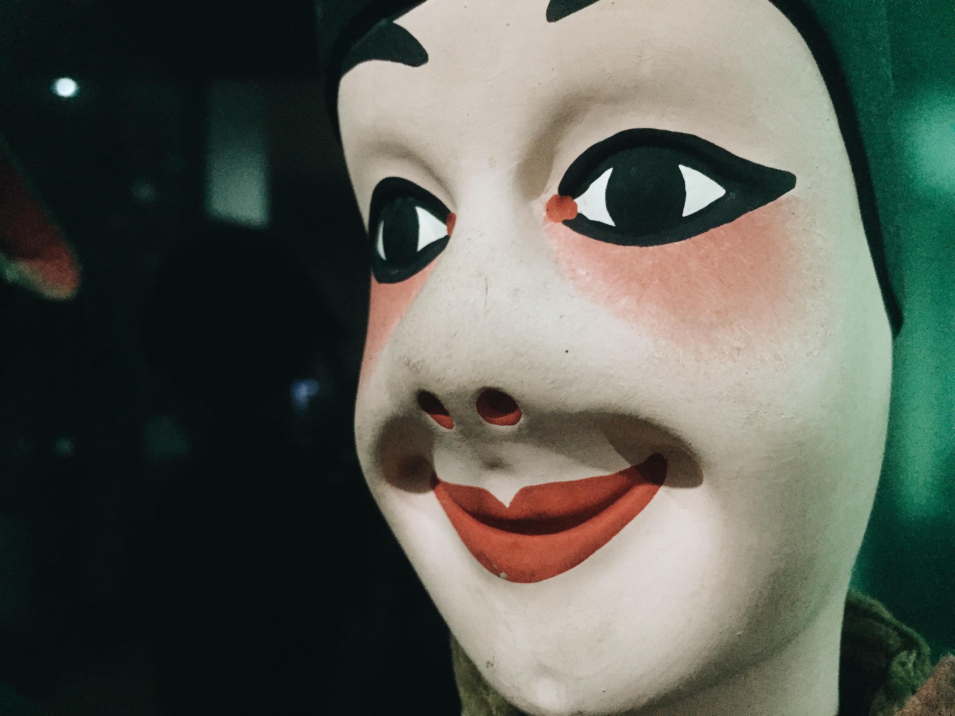 Boneka Guignol Perancis