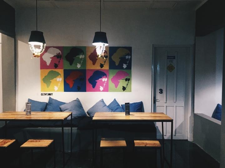 Lounge Pondok Sare