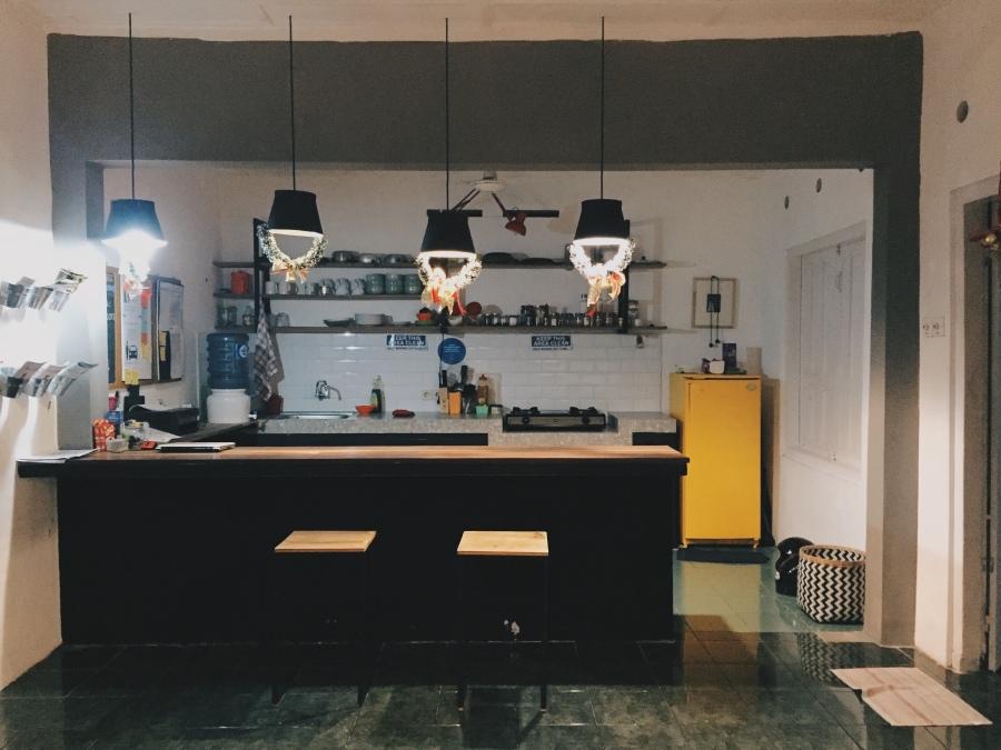 Mini bar Pondok Sare