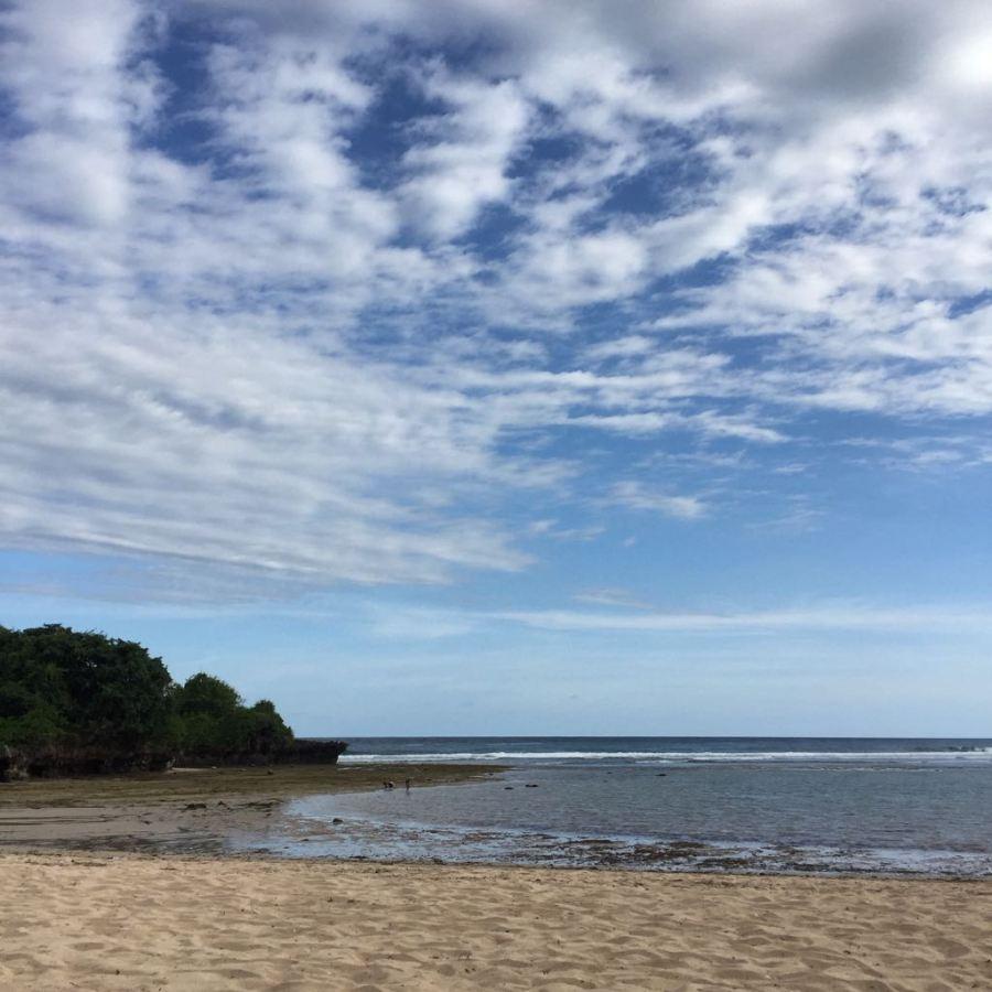 Pantai Bali