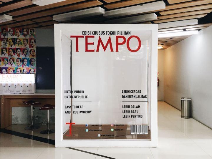 Tempo Media