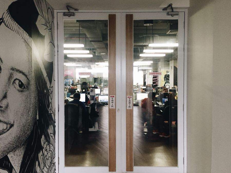 Kantor Tempo Media