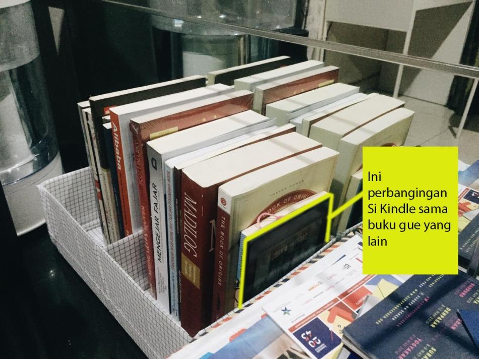 Buku Jojo