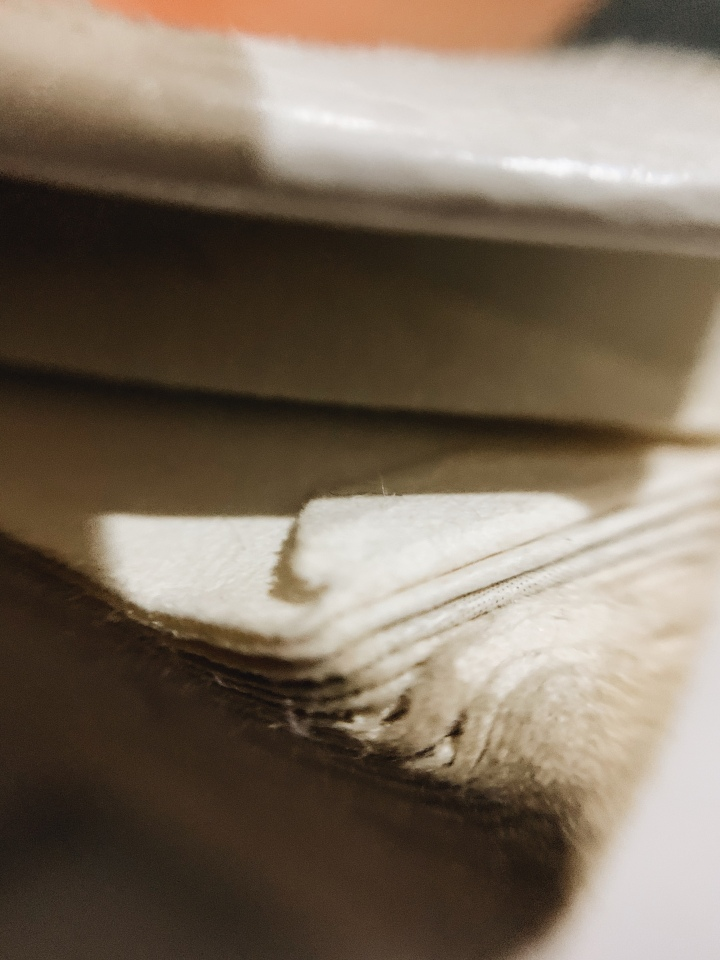 Buku lecek