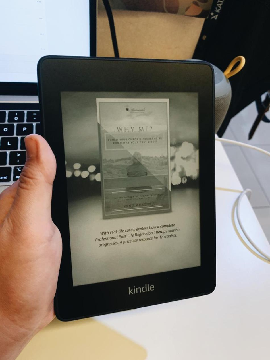 Ukuran Kindle Jojo